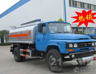 东风CSC5100GYY3东风油罐车