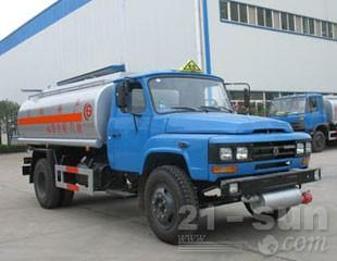 东风CSC5102GYY3东风油罐车