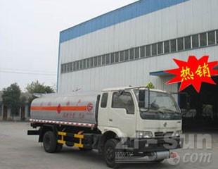东风CSC5110GJY3东风油罐车