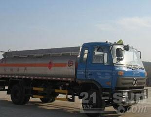 东风CSC5120GYY3东风油罐车