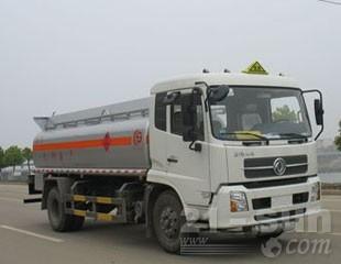 东风CSC5120GYYD3东风油罐车