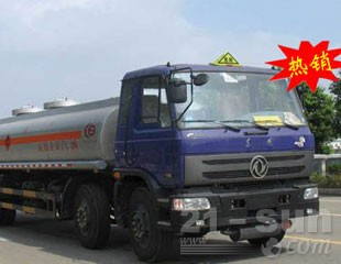 东风CSC5160GYY东风油罐车