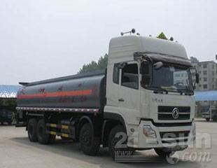 东风CSC5311GJYD东风油罐车