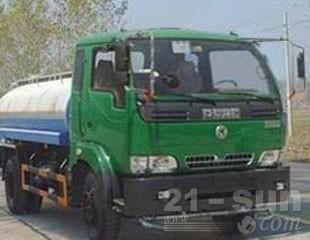 东风DFEQ5093GSS东风洒水车
