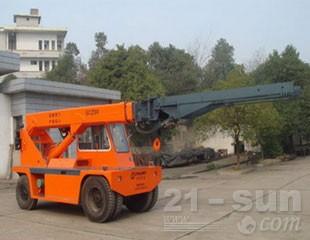 忆辉SCZ90伸缩臂叉(吊)装机