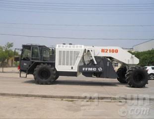 恒诺机械WR2100/WR2300/R2100/R2300再生机械