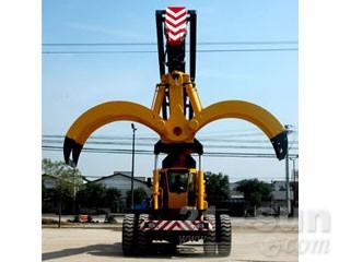 八达重工QLYS15DY液压轮式伸缩吊运起重机