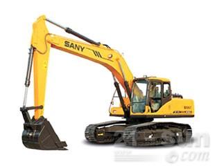三一SY185C-8挖掘机