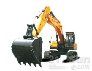 三一SY365H-8挖掘机
