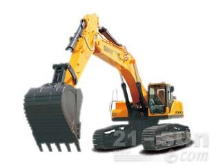 三一SY465H-8挖掘机