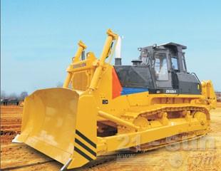 中联重科ZD320-5履带推土机图片