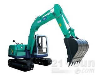 石川岛100NS挖掘机