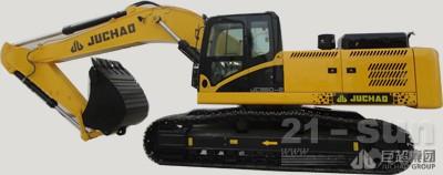 巨超重工JC360-9挖掘机