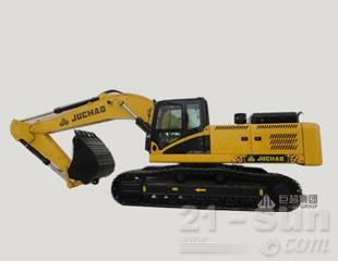 巨超重工JC360-9挖掘机图片