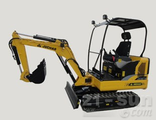 巨超重工JC18-9挖掘机