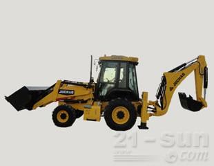 巨超重工JB30挖掘装载机图片