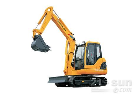 中联重科ZE60E-I挖掘机