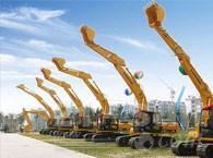 青岛柳工永安建设机械有限公司