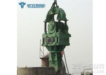 永安机械DZJ-90小型振动锤