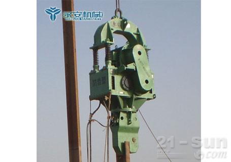 永安机械DZ-45小型振动锤