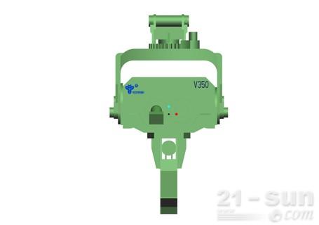 永安机械V-330C挖机振动锤