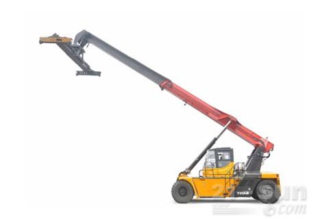 三一SRSC1009-6E正面吊