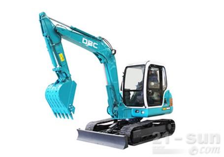 北车重工DBC8060挖掘机