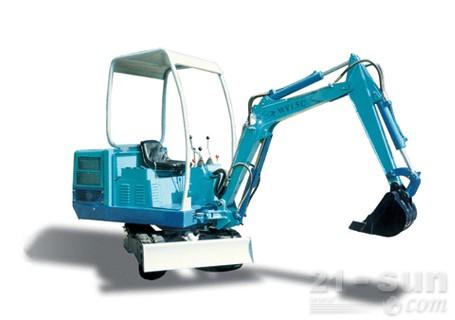 新宇机械WY1.5挖掘机
