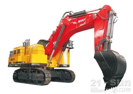 三一SY2000C挖掘机