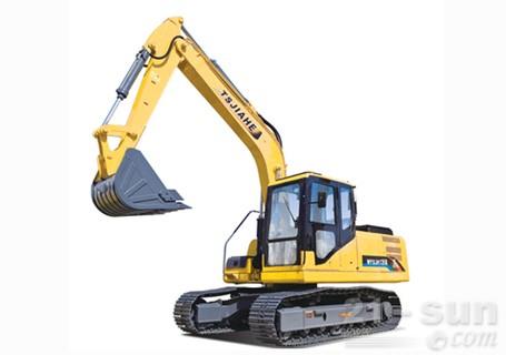嘉和重工JH135挖掘机