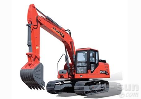 嘉和重工JH150挖掘机