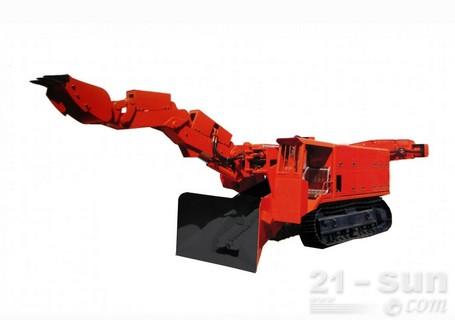 嘉和重工JHWLZ120扒渣机