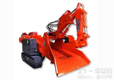 嘉和重工JHWLZ60扒渣机
