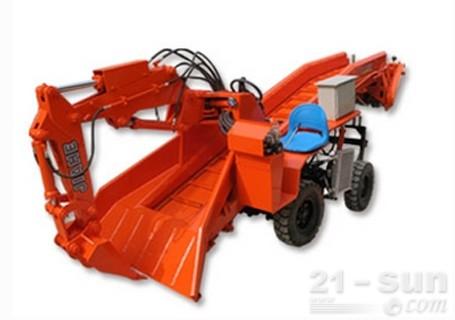 嘉和重工JHLTW80扒渣机