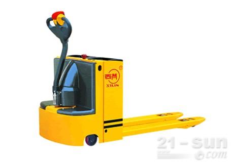 西林CBD20Z全电动搬运车