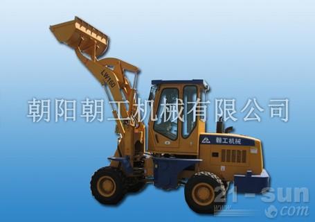 朝工LW160轮式装载机
