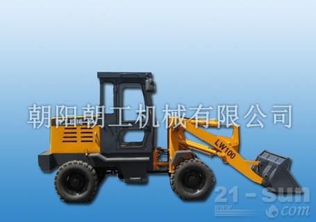 朝工LW200轮式装载机