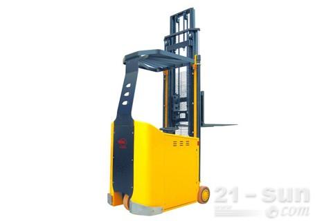 西林CPD10AC/CPD10BC/CPD10BZ电动平衡重式叉车图片