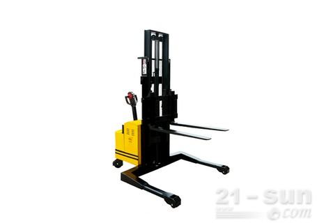 西林CTD20H电动插腿式堆垛车