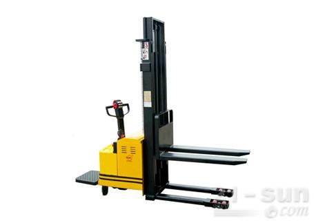 西林CDD20电动插腿式堆垛车