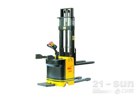 西林CDD-10M/CDD-20M电动插腿式堆垛车
