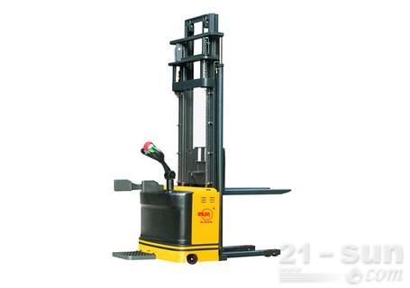 西林CDD1545电动插腿式堆垛车