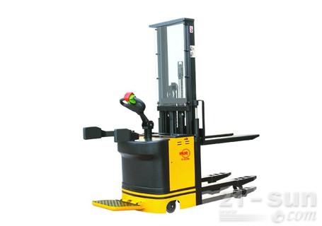 西林CDD15S电动插腿式堆垛车