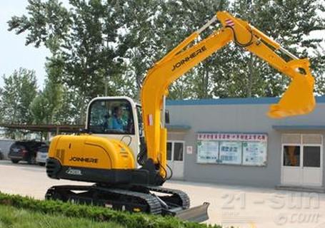 山东众和J8060挖掘机