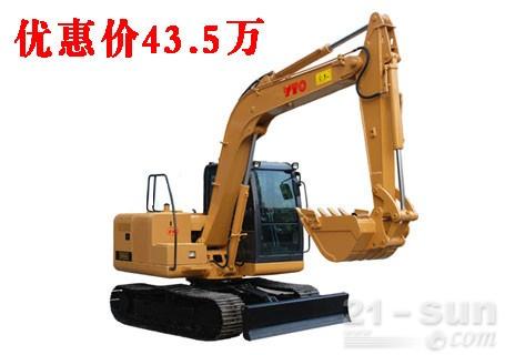东方红E85-9挖掘机