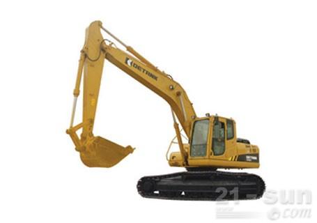 奇瑞迪凯重科DE245LC挖掘机