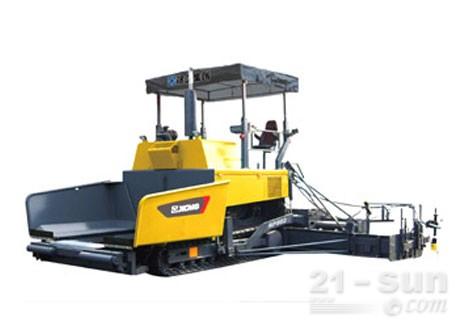 徐工RP8036~8米履带式摊铺机