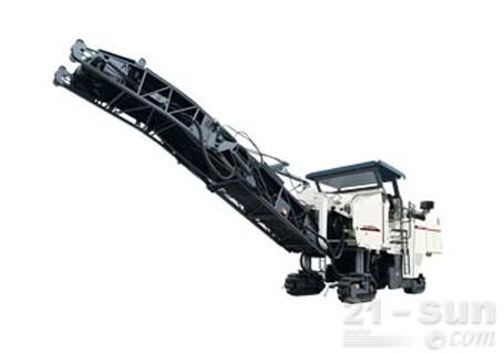 徐工XM200E铣刨机