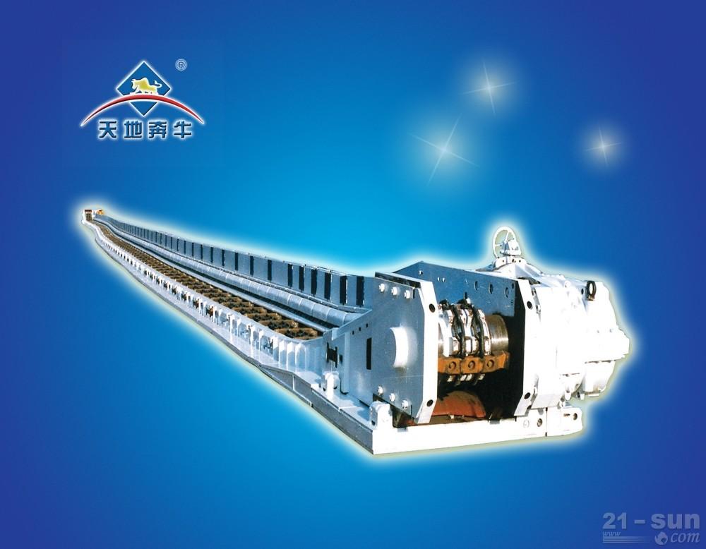 天地奔牛SGZ960(900)系列输送机