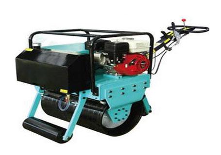 中材建科ZLR18小型压路机